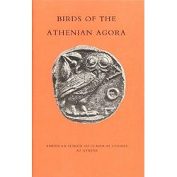 Birds of the Athenian Agora, Excavations of the Athenian Agora by Robert D. Lamberton, 9780876616277.