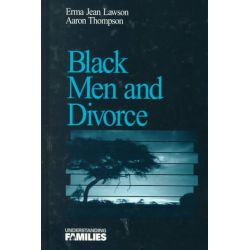 Black Men and Divorce, Understanding Families Series by Erma Jean Lawson, 9780803959545.