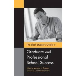 Black Students Guide to Graduate Professional S by Farmer, 9780313323119.