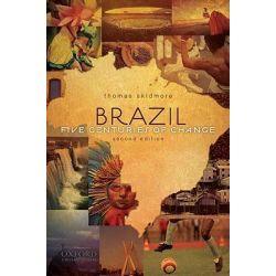 Brazil, Latin American Histories Ser. by Thomas E. Skidmore, 9780195374551.