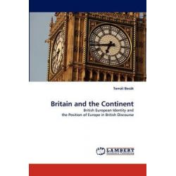 Britain and the Continent by Tom Bos K., 9783844334883.