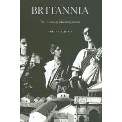 Britannia by John Creighton, 9780415333139.