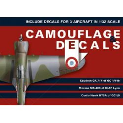 Camouflage & Decals, v. 1 by Bartlomiej Belcarz, 9788361421221.