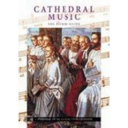 Cathedral Music, Religious History by Vivien Brett, 9781841651132.