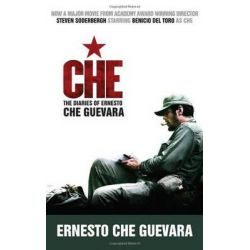 Che The Diaries Of Ernesto Che Guevara, The Book Of The New, Two-Part Movie On The Life Of Che Guevara by Ernesto 'Che' Guevara, 9781920888930.