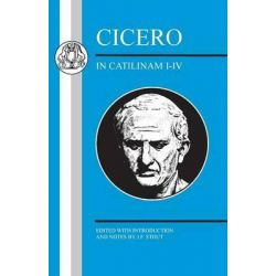 Cicero, In Catilinam I-IV by J.F. Stout, 9781853997198.