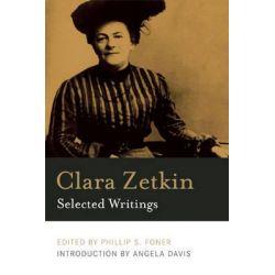 Clara Zetkin, Selected Writings by Clara Zetkin, 9781608463909.