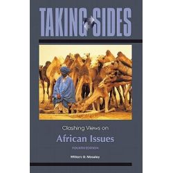 Clashing Views on African Issues, Taking Sides by William G. Moseley, 9780078050084.