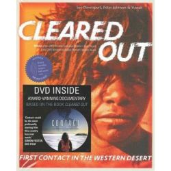 Cleared Out + DVD 'Contact', Book + DVD by Sue Davenport, 9780855757106.