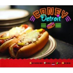 Coney Detroit, Painted Turtle by Katherine Yung, 9780814335185.