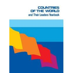 Countries of the World & Their Leaders Yearbook, Countries of the World & Their Leaders Yearbook by Gale, 9781569958568.