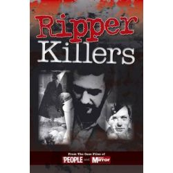 Crimes of the Century, Ripper Killers by Claire Welch, 9780857336682.
