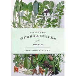 Culinary Herbs and Spices of the World by Ben-Erik van Wyk, 9780226091662.