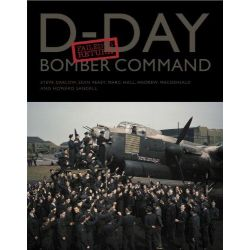 D-Day Bomber Command Failed to Return by Steve Darlow, 9780992620714.