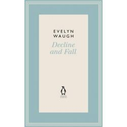 Decline and Fall, No. 2 by Evelyn Waugh, 9780141193427.