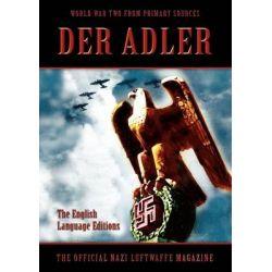 Der Adler by Bob Carruthers, 9781906783266.
