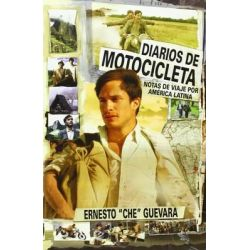 Diarios de Motocicleta : Notas de Viaje Por America Latina, Notas de Viaje Por America Latina by Ernesto 'Che' Guevara, 9781920888114.