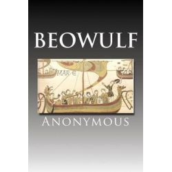 Beowulf by Anonymous, 9781511979788.