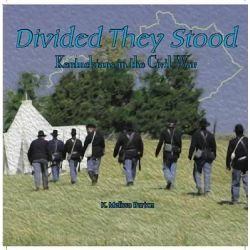 Divided They Stood by Melissa Burton, 9781934898468.