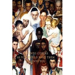 Do Unto Others As You Would Have Them Do Unto You by Guenter Klaus Walter, 9781438919638.