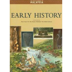 Early History, Early History by Nik Hassan Shuhaimi Nik Abdul Rahman, 9789813018426.
