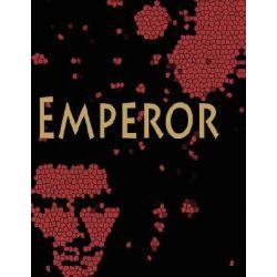 Emperor by Stephen Faller, 9781430329237.