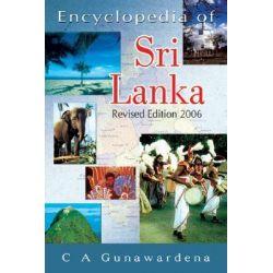 Encyclopedia of Sri Lanka by C.A. Gunawardena, 9781932705485.