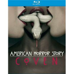 American Horror Story: Coven (Blu-ray )