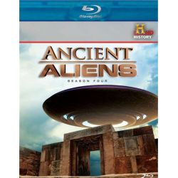 Ancient Aliens: Season Four (Blu-ray )