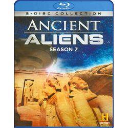 Ancient Aliens: Season Seven - Volume One (Blu-ray  2014)