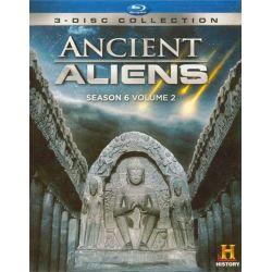 Ancient Aliens: Season Six - Volume Two (Blu-ray  2013)