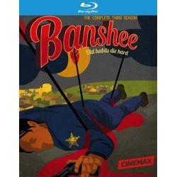 Banshee: The Complete Third Season (Blu-ray + UltraViolet) (Blu-ray  2015)
