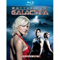 Battlestar Galactica (2004): Season 1 (Blu-ray  2004)