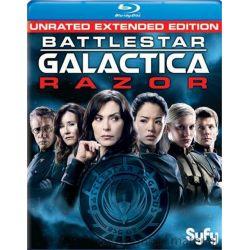 Battlestar Galactica: Razor (Blu-ray  2007)