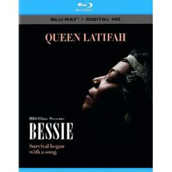 Bessie (Blu-ray + UltraViolet) (Blu-ray  2015)