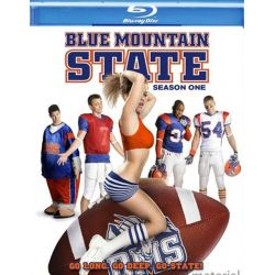 Blue Mountain State: Season One (Blu-ray  2010)