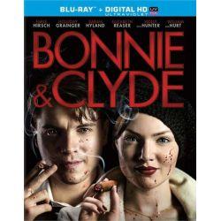 Bonnie & Clyde (Blu-ray + Ultraviolet) (Blu-ray  2013)