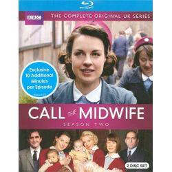 Call The Midwife: Season Two (Blu-ray  2012)