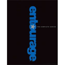 Entourage: The Complete Series (Blu-ray )