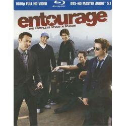 Entourage: The Complete Seventh Season (Blu-ray  2010)