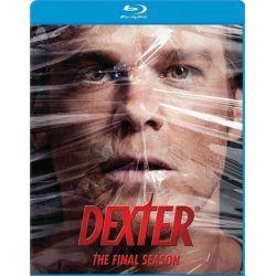 Dexter: The Final Season (Blu-ray  2013)