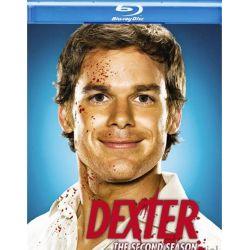 Dexter: The Second Season (Blu-ray  2007)
