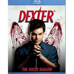 Dexter: The Sixth Season (Blu-ray  2011)