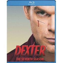 Dexter: The Seventh Season (Blu-ray  2012)