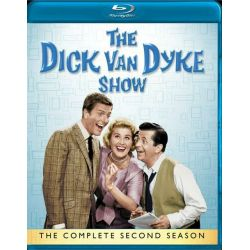 Dick Van Dyke Show, The: Season 2 (Blu-ray  1962)