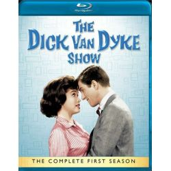 Dick Van Dyke Show, The: Season 1 (Blu-ray  1961)