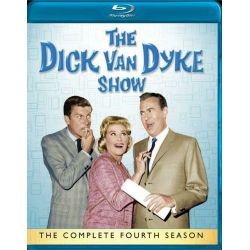 Dick Van Dyke Show, The: Season 4 (Blu-ray  1963)