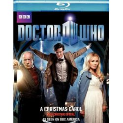 Doctor Who: A Christmas Carol (Blu-ray  2010)