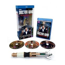 Doctor Who: The Christmas Specials (Blu-ray  1963)