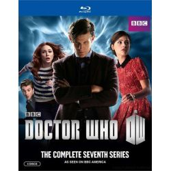 Doctor Who: The Complete Seventh Series (Blu-ray  2011)
